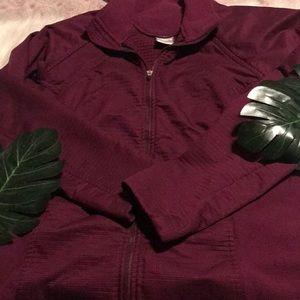 Nike woman's jacket.